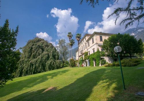 Villa Bertoni apt. 06