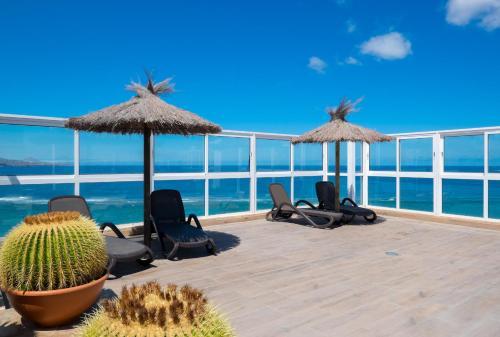 Hotel Concorde Spanien Las Palmas De Gran Canaria Bookingcom