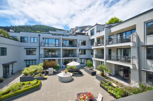 The Glebe Apartments