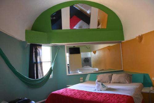 Auto Hotel La Selva