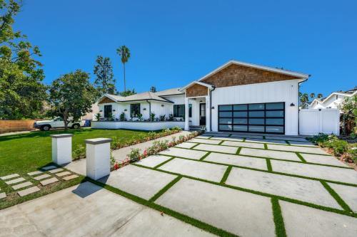 Amazing big house