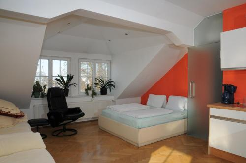 Geinberg Suites & Via Nova Lodges