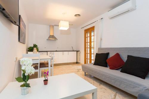 Casita Las Malvinas en Villa Nijar (Spanje Níjar) - Booking.com