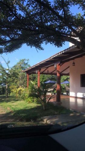 Casa de Campo Cortijo Esperanza (Nicarágua León) - Booking.com