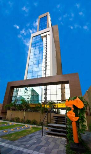 Excelente Hotel Fity Hotel