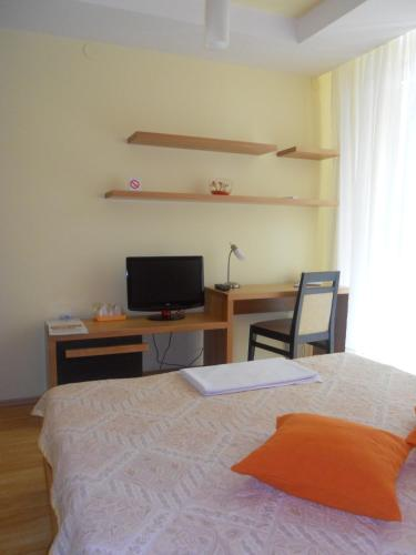 Guest Accommodation Todor