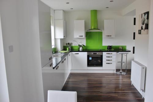 House in Abbeywood London