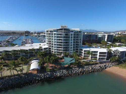 Mariners North Holiday Apartments