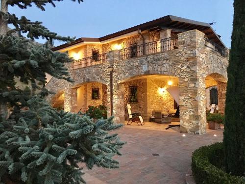 Vakantiehuis Il Casale dei Cinquanta (Italië Borgetto ...