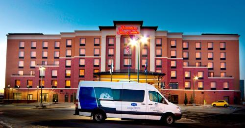 Hampton Inn & Suites Denver Airport / Gateway Park