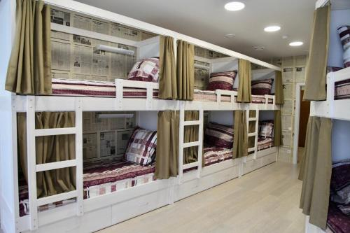 Hostel1 Uralskih Rabochih