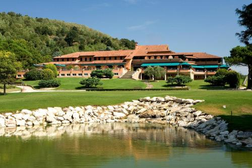 Guest House Golf Club Padova