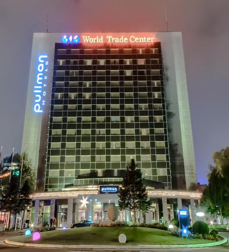 Booking Hotel Bucuresti