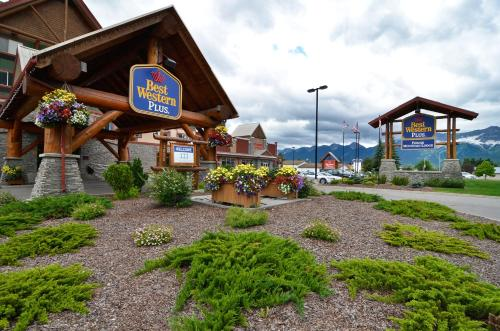 Best Western Fernie Mountain Lodge