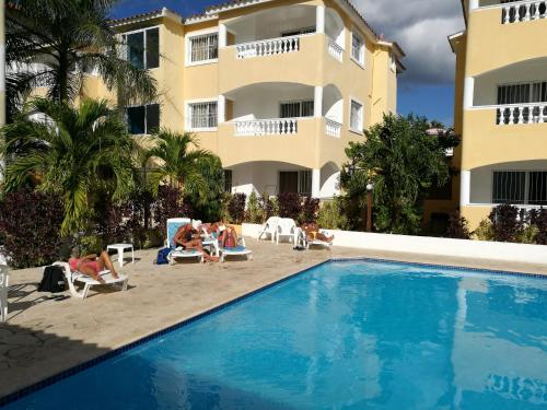 Appartement Tropical Caribe (Dominicaanse Republiek Bayahibe ...