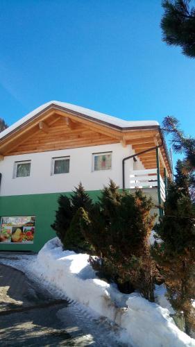 XXL Alpen Ferienwohnung, Lappago – Precios actualizados 2019