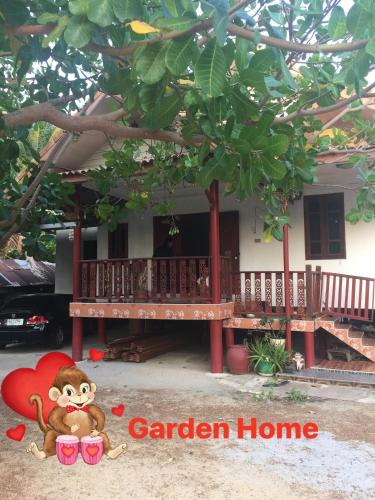 Pension Garden Home Thailand Ban Bo Bookingcom