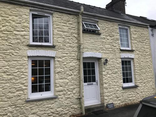 Millstream Cottage Pembrokeshire