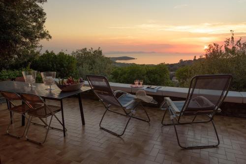 Punta Ala Luxury Villa
