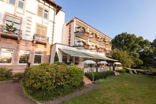 Hotel Tannenhof - Superior, Baden-Baden – Precios ...