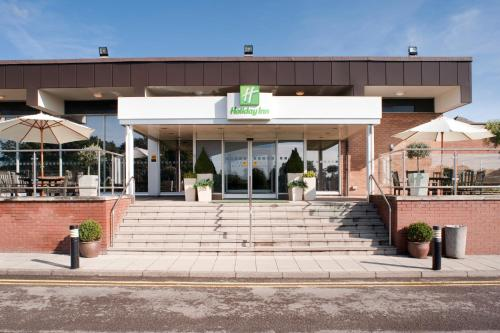 Holiday Inn Rugby-Northampton M1 Jct18