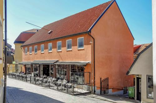 Boende Visby
