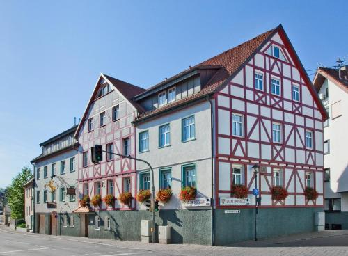 Hotel Gasthof Zum Rössle
