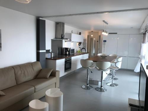 Inloopkast Met Moeilijkheidsgraad : Appartement t2 face au mont blanc au plateau dassy frankrijk passy