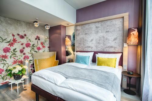 Bild på hotellet Hotel Indigo Berlin-Alexanderplatz i Berlin