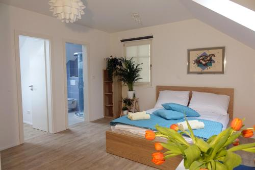 Central Apartments with Parking (Slowenien Ljubljana) - Booking.com