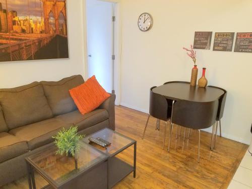 Apartment #4-C