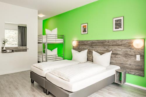 Bild på hotellet Alecsa Hotel am Olympiastadion i Berlin