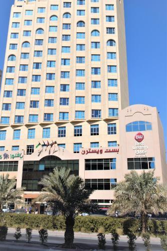 Hotel Best Western Plus Mahboula, Kuwait, Kuwait - Booking com