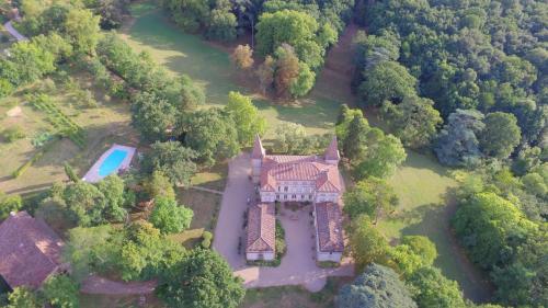 Gite du château d'En Piquet