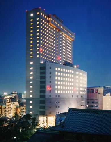 Dai-ichi Hotel Ryogoku, Tokyo, Japan - Booking.com
