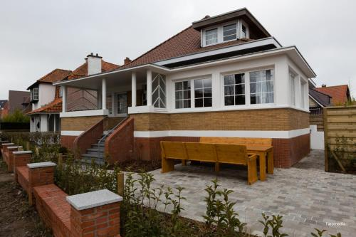 Villa horizon belgien koksijde booking.com