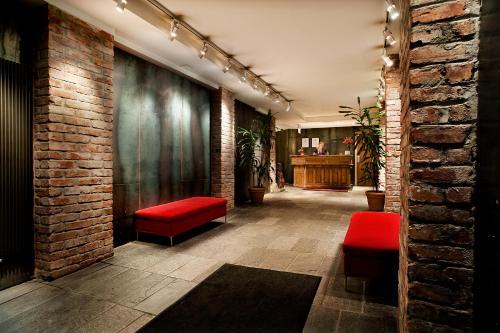 Foto hotell Hotel Hellsten