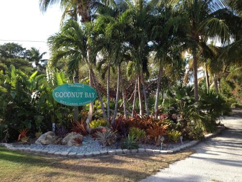 椰樹灣度假酒店- 拉哥克伊島