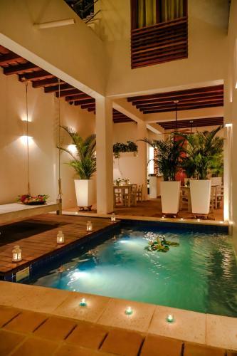 La Casa del Arbol Hotel Boutique by Xarm Hotels
