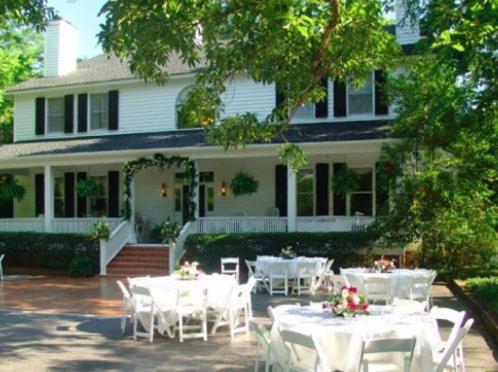 Perrin Guest House Inn