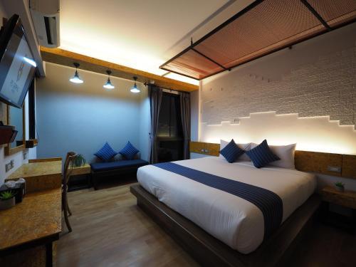 Ps Sriphu Hotel, Hat Yai – Precios actualizados 2019