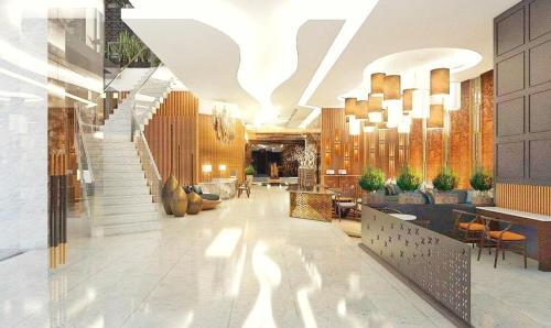 The Astra condominium A1501