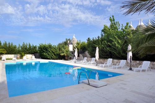 Vacanza In Puglia