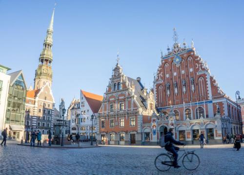 Kleiner Kühlschrank Expert : Expert apartments lettland riga booking