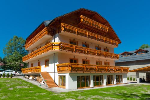Willa Alpejska