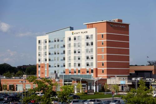 Hyatt Place New York Yonkers(...