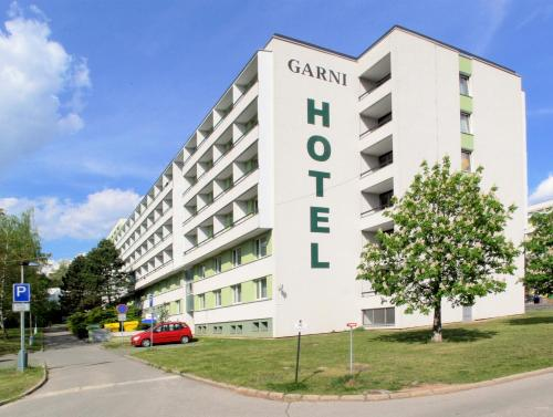 Garni Hotel Vinarska