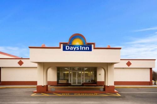 Days Inn by Wyndham Shelby, NC - Booking com