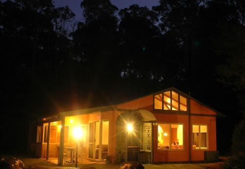 Harmony Forest Cottages