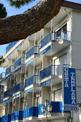 Residence Costa Templada